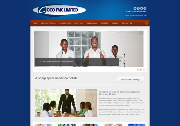 Coco Fmc Limited